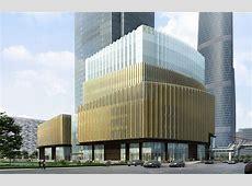 Gallery of CTF Guangzhou KPF 7