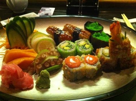 shogun japanese cuisine sushi premium quot all u can eat quot picture of shogun japanese