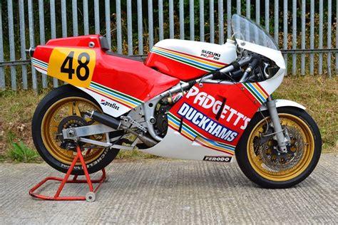 Suzuki Sale by Stunning Gamma 1988 Suzuki Rg500γ Mk14 Race Bike For Sale