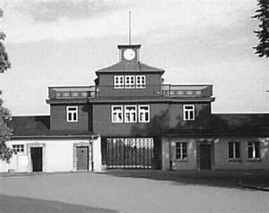 Dachau Kz  Buchenwald Kz 1937