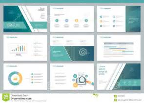 presentation design business presentation design template and page layout for brochure stock vector image 92941647
