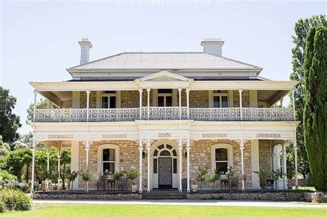 australian colonial homes google search colonial house
