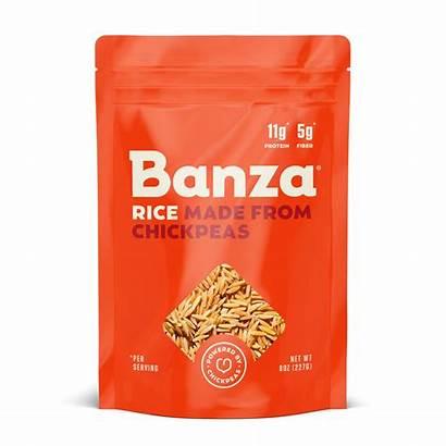 Rice Banza Chickpea Alternatives Recipes Avocado Bowls