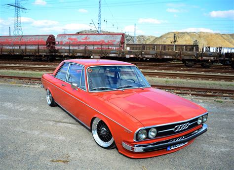 roycroft ls for sale slammed audi 100 c1 coupé survivor dledmv