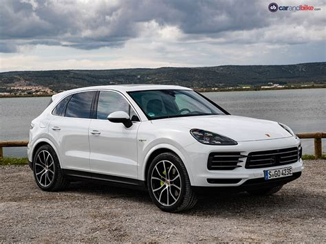 Porsche Cayenne Photo porsche cayenne e hybrid photo gallery