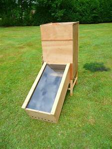 Sechoir solaire ou deshydrateur solaire for Plan maison avec tour 6 sechoir solaire ou deshydrateur solaire