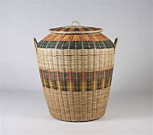 Cane, Laundry, Basket, Can26, By, Chairworks