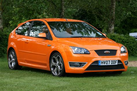 2007 Ford Focus St Related Infomation,specifications