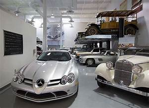 Garage Mercedes 95 : 121 best images about cool garages on pinterest ~ Gottalentnigeria.com Avis de Voitures