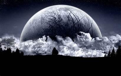 Moon Dark Fun