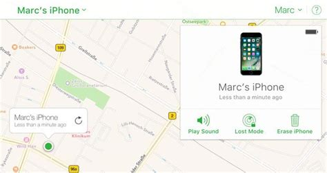 last location of iphone use find my iphone other ways to track a lost iphone