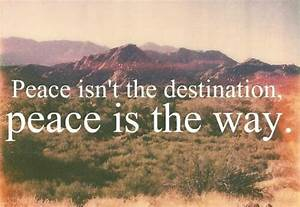 Hippie quote   ... Life Love Peace Quotes