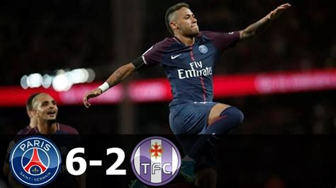 Barcelona 6 PSG 1 | The Independent Uganda: