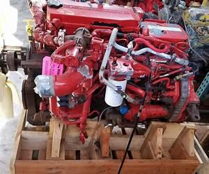 2009 Cummins Isb 6 7l Engine For Sale