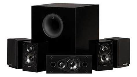 Top Best Home Theater Systems October