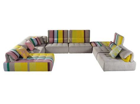 canapé composable canapé composable avec revêtement amovible voyage immobile