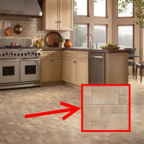 top types  kitchen flooring floor