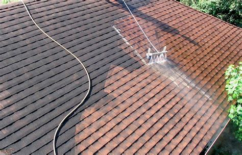 Roof Cleaning Aberdeen  Roof Cleaners & Moss Removal