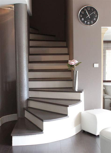 comment peindre une cuisine en bois vitrificateur tendance escaliers syntilor