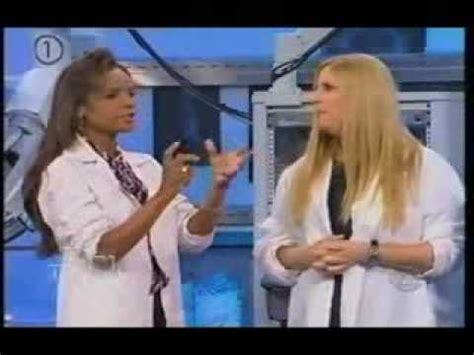 daVinci Robotic Hysterectomy Profiled on The Doctors - YouTube