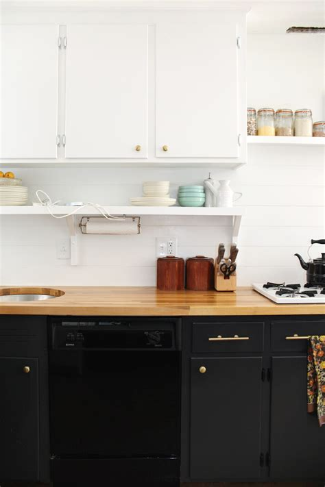 Renovating Kitchen Cupboards by Reconfiguring Existing Cabinets For A Fresh Look A
