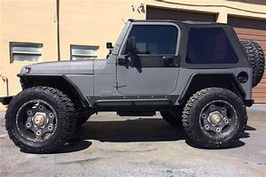 1997 Jeep Wrangler Custom Suv