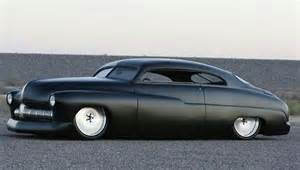 51 Mercury Lead Sled for Sale