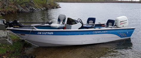 What Size Trolling Motor For 24 Pontoon Boat by How To Install A Trolling Motor On A Pontoon Boat