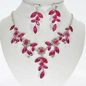 bijoux mariage parure de bijoux fantaisie quotcybe achat With bijoux femme mariage