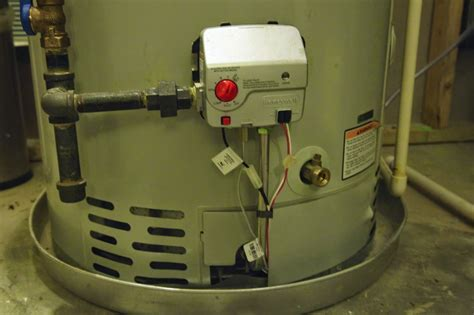 bradford white gas water heater pilot light won t stay lit