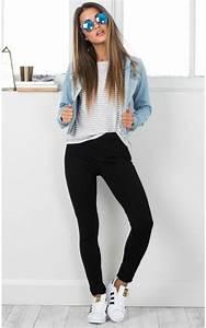 Tenue A La Mode : 1001 id es pour la meilleure tenue pour la rentr e ~ Melissatoandfro.com Idées de Décoration
