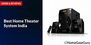 Best Home Theater System India – Guide & Reviews