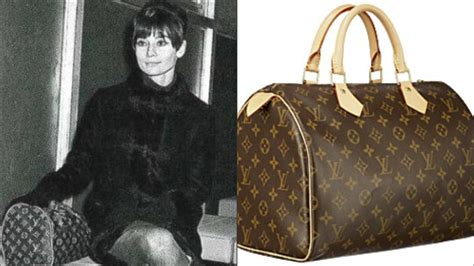 posts  princess diana  classy fabulous louis vuitton audrey hepburn bag iconic bags