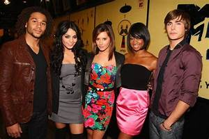 A 'High School Musical' Reunion 2016 Just Happened; TV ...