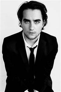 Interview with Landon Liboiron - Landon Liboiron Discusses ...