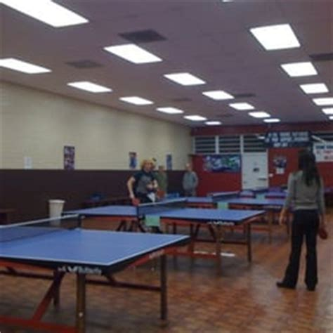 usa table tennis ratings usa valley table tennis club 17 reviews sports clubs