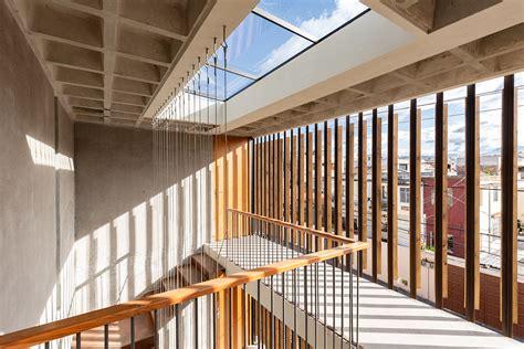 Wohnhaus Edificio Criba In Ambato by Rama Estudio Edificio Criba Ad Ambato Ecuador Livegreenblog