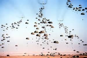 Image result for c-130 mass formation airdrop