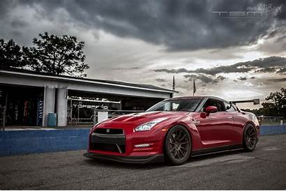 Nissan R35 Nismo Rouge Tuning Japan Cars