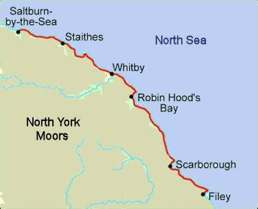 north yorkshire heritage coast