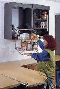 kitchen design independent living