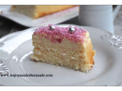 dessert avec lait concentre sucre nestle gateaux et entremets les joyaux de sherazade recette de cuisine test 233 es et approuv 233 es