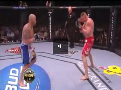 brock lesnar  shane carwin ufc  fight video full