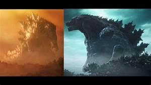 Godzilla Earth and Godzilla Filius - Sound Effects - YouTube