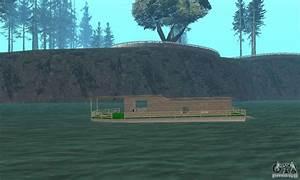 Haus Auf Dem Wasser : haus auf dem wasser f r gta san andreas ~ Markanthonyermac.com Haus und Dekorationen