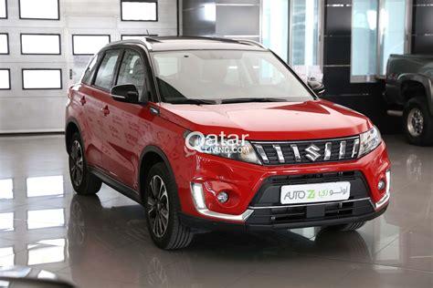 Suzuki Vitara 2019 Red | Qatar Living