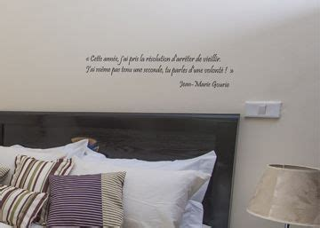stickers phrase chambre adulte stickers ecriture chambre 100 images stickers