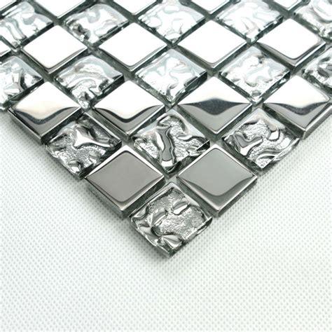 marble tile bathroom ideas silver glass tile backsplash ideas bathroom mosaic tiles