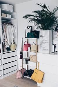 Ankleideraum Im Schlafzimmer : die besten 25 begehbarer kleiderschrank ikea ideen auf ~ Lizthompson.info Haus und Dekorationen