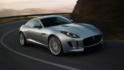 2015 Jaguar F-type 4 Free Hd Car Wallpaper